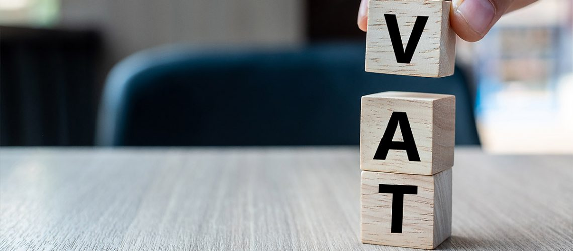 VAT Rate Reduction Ireland
