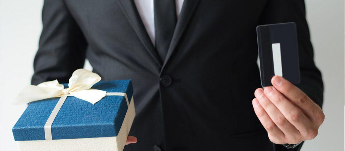 Employee Gift Card Tax Free